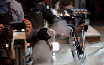 Στα άδυτα του πιο μυστικού καφέ του κόσμου
