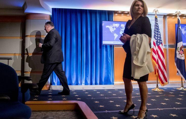 Η υποψήφια του Τραμπ για τον ΟΗΕ απέσυρε την υποψηφιότητά της