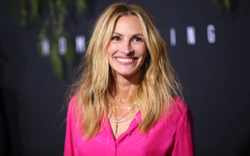 Η «pretty woman» θα τιμηθεί για την προσφορά της στην Έβδομη Τέχνη