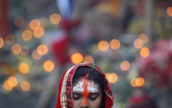 Κοπέλα στο Νεπάλ πέθανε από ασφυξία μέσα σε «καλύβα για την έμμηνο ρύση»