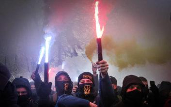 Washington Post: Η απειλή του εθνικισμού και του αυταρχισμού στις Ευρωεκλογές