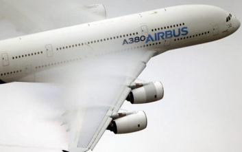 Νέο οικονομικό πλήγμα των ΗΠΑ στην Airbus