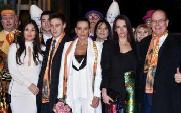Παράσταση σε τσίρκο της Ρωσίας θα παρακολουθήσει η πριγκίπισσα Στέφανι του Μονακό