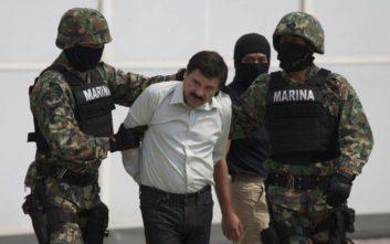 Επανάληψη της δίκης του θα ζητήσει ο «Ελ Τσάπο»