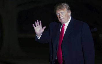 Ο Τραμπ απειλεί την Ευρωπαϊκή Ένωση με δασμούς