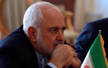 Ιρανός ΥΠΕΞ: «Αυτοάμυνα» τα πυραυλικά πλήγματα εναντίον αμερικανικών βάσεων στο Ιράκ