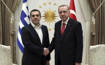 «Επανεκκίνηση της θετικής ατζέντας των ελληνοτουρκικών σχέσεων»