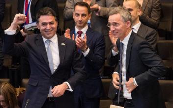 Ντιμιτρόφ: Κάναμε έναν νέο φίλο, τη γείτονά μας Ελλάδα