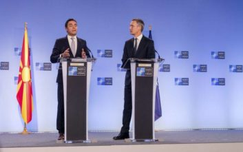 Η Σλοβενία θα επικυρώσει το πρωτόκολλο προσχώρησης της Βόρειας Μακεδονίας στο ΝΑΤΟ