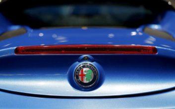Στα θρανία οι οδηγοί της Alfa Romeo