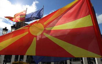 Στα Σκόπια η ρηματική διακοίνωση, τα επόμενα βήματα για την ονομασία