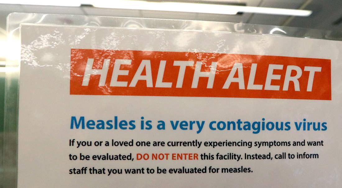 Το παράδοξο που συνέβη σε μια κοινότητα σκληροπυρηνικών αντι-εμβολιαστών