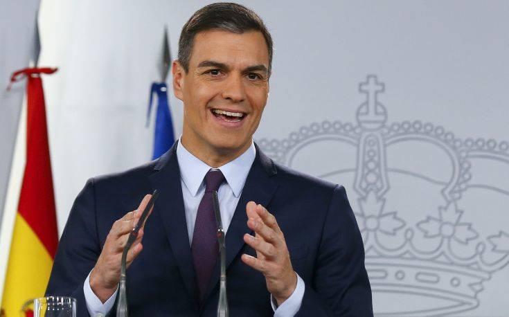 Πρωτιά, αλλά όχι πλειοψηφία για τους Ισπανούς Σοσιαλιστές δείχνει δημοσκόπηση