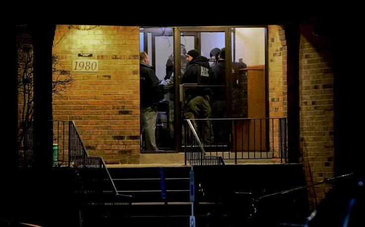 Τι όπλισε το χέρι του άνδρα που σκότωσε πέντε συναδέλφους του στο Ιλινόι