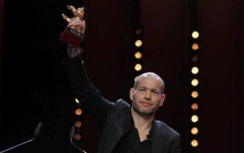 Στο Synonyms του Ναντάβ Λαπίντ η Χρυσή Άρκτος στην Berlinale