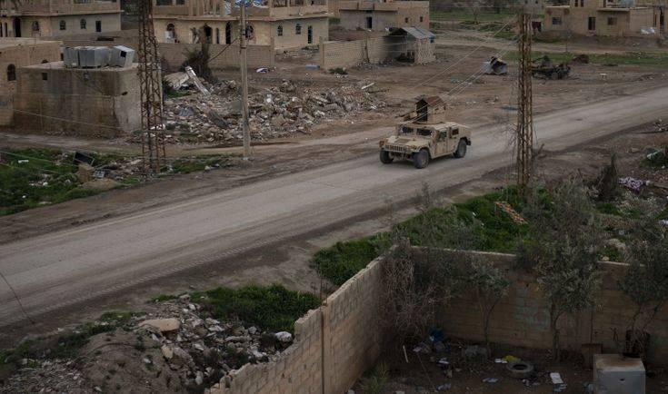Τουλάχιστον 20 νεκροί από έκρηξη παγιδευμένου αυτοκινήτου στη Συρία