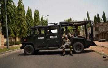 Εκατόμβη νεκρών από τις ένοπλες επιθέσεις στη Νιγηρία