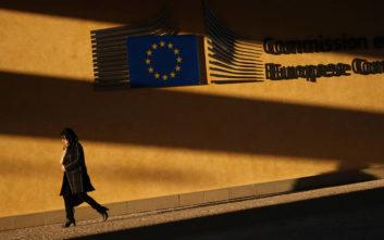Τα τέσσερα σενάρια στο παρά πέντε του Brexit