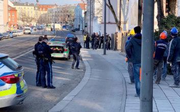 Δύο νεκροί από τους πυροβολισμούς στο Μόναχο