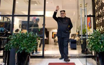 Τι απέγινε ο σωσίας του Κιμ Γιονγκ Ουν λίγο πριν τη Σύνοδο Κορυφής με τον Ντόναλντ Τραμπ