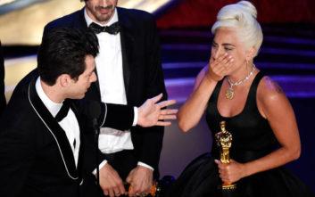 Όσκαρ Καλύτερου Τραγουδιού στο «Shallow» της Lady Gaga