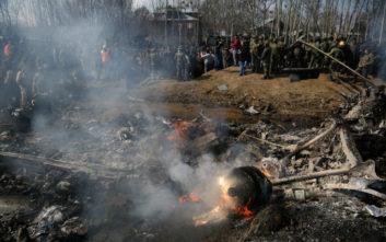 Ανησυχία προκαλεί η κλιμάκωση της κρίσης γύρω από το Κασμίρ