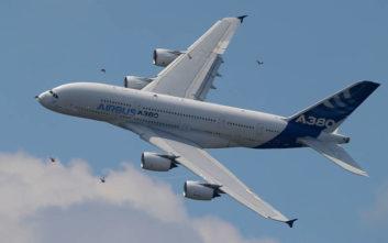 Η Airbus «έδωσε» στις αυστριακές αρχές τα ονόματα των προσώπων που πήραν μίζα για τα Eurofighter