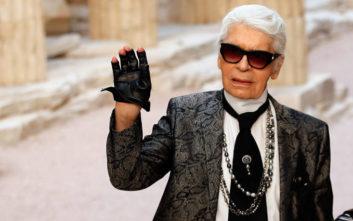 Το ασυνήθιστο πλουσιόπαιδο από το Αμβούργο που έγινε ο «Κάιζερ» της παγκόσμιας μόδας