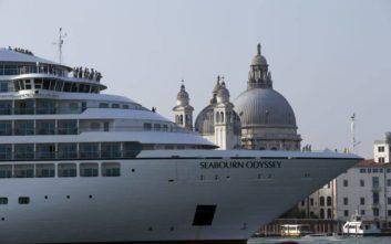 Η Βενετία επιβάλλει… τέλος εισόδου σε όσους την επισκέπτονται