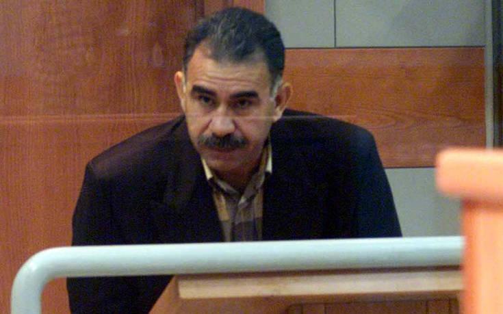 Νέα επίσκεψη των δικηγόρων του Οτσαλάν στο κελί