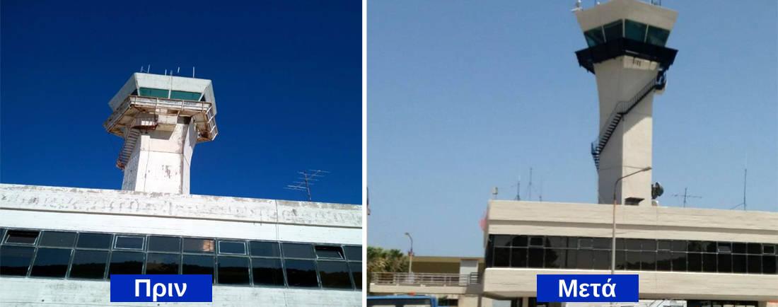 H εξέλιξη και τα έργα στα 14 περιφερειακά αεροδρόμια (Το χρονοδιάγραμμα και πλούσιο φωτογραφικό υλικό από το πριν και το μετά), φωτογραφία-31