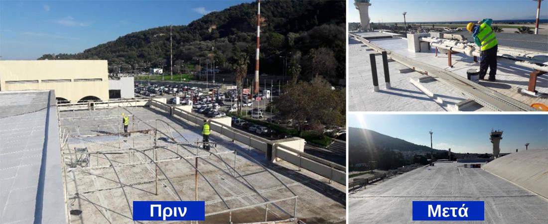H εξέλιξη και τα έργα στα 14 περιφερειακά αεροδρόμια (Το χρονοδιάγραμμα και πλούσιο φωτογραφικό υλικό από το πριν και το μετά), φωτογραφία-33