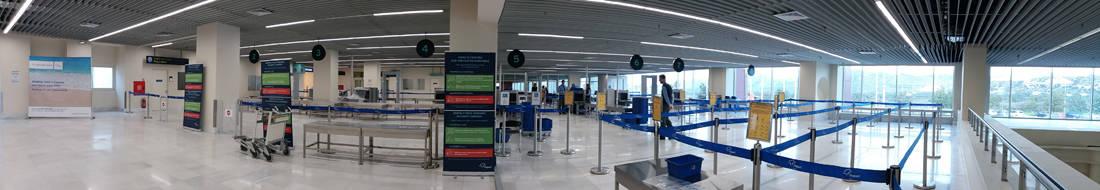 H εξέλιξη και τα έργα στα 14 περιφερειακά αεροδρόμια (Το χρονοδιάγραμμα και πλούσιο φωτογραφικό υλικό από το πριν και το μετά), φωτογραφία-8