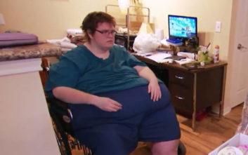 Έφυγε από τη ζωή στα 29 του χρόνια ένας από τους πιο παχύσαρκους ανθρώπους στον κόσμο