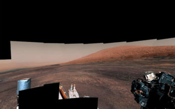 Το εντυπωσιακό βίντεο της NASA από τον πλανήτη Άρη