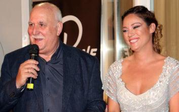 Μπάγια Αντωνοπούλου: «Ο Γιώργος Παπαδάκης νομίζω ότι το χαίρεται»