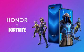 Η Honor αλλάζει τα δεδομένα στο mobile gaming με το HONOR Gaming+