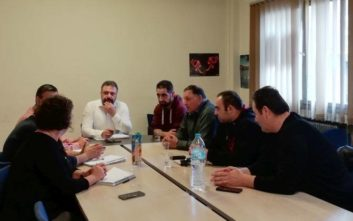 Αραχωβίτης: Θα προφυλάξουμε τους Έλληνες κτηνοτρόφους και τα ελληνικά προϊόντα