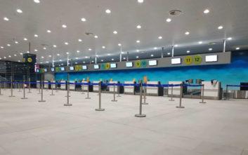 «Απογειώνεται» το αεροδρόμιο της Κεφαλονιάς