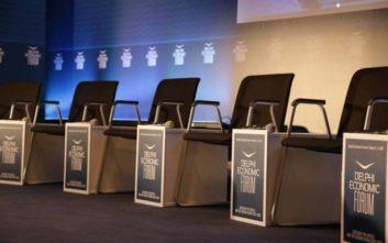 Delphi Economic Forum: Ψηφιακός μετασχηματισμός στις επιχειρήσεις - Το μέλλον είναι εδώ
