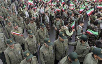 Ροχανί: Εκδίκηση για την επίθεση αυτοκτονίας εναντίον των Φρουρών της Επανάστασης στο Ιράν