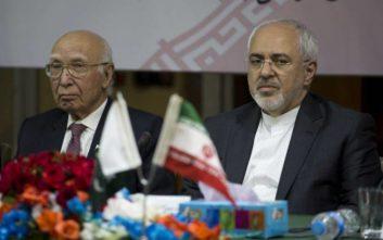 Ζαρίφ: Η διάσκεψη της Βαρσοβίας για τη Μέση Ανατολή θα αποτύχει