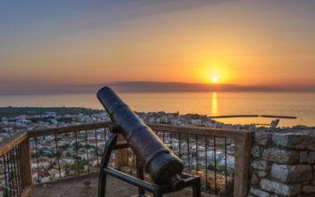 Η όμορφη πόλη της Μεσσηνίας που πήρε το όνομα της από τον Όθωνα