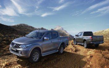 Τι θα παρουσιάσει στη Γενεύη η Mitsubishi