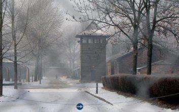 «Νεοναζί φύλακες σε... στρατόπεδα συγκέντρωσης στη Γερμανία»