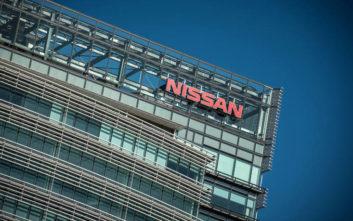 Κορυφαία διάκριση για την Nissan - Θεοχαράκης