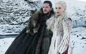 Game of Thrones, η αντίστροφη μέτρηση για το μεγάλο φινάλε αρχίζει στη Nova