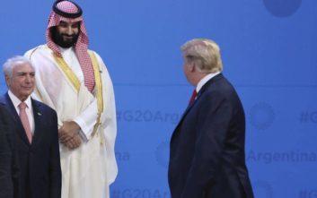 Κόντρα στις ΗΠΑ για τη στήριξη στη Σαουδική Αραβία στον πόλεμο με την Υεμένη