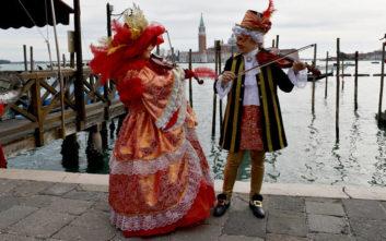 Το διασημότερο καρναβάλι της Ευρώπης ταξιδεύει σε άλλη εποχή