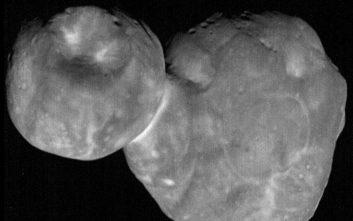 Νέες βελτιωμένες φωτογραφίες της Έσχατης Θούλης από τη NASA